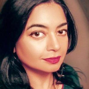 Lina Srivastava Speaker