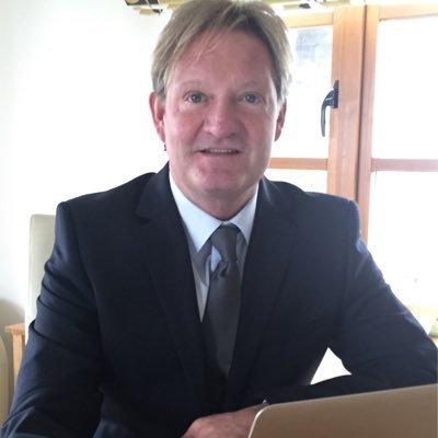 Peter Birkett Speaker
