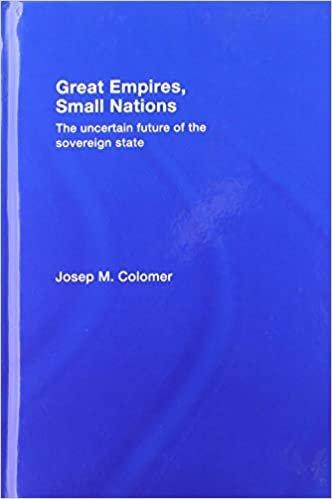 Josep Colomer speaker book