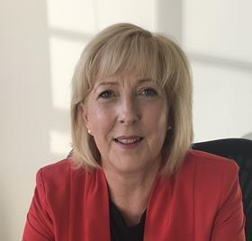Fiona Reynolds Speaker