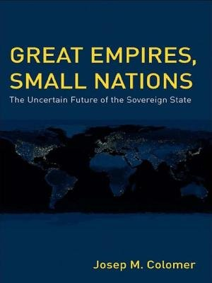 J Colomer-book cover-Great empires