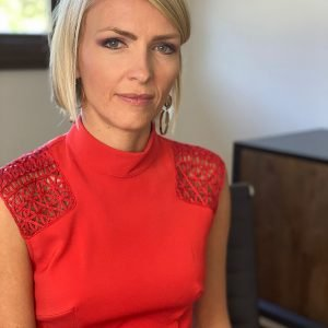 Johanna Maska Speaker