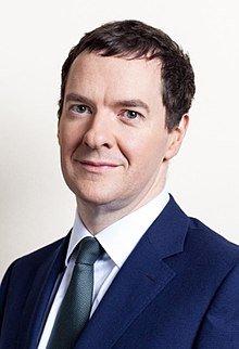 George Osborne speaker headshot