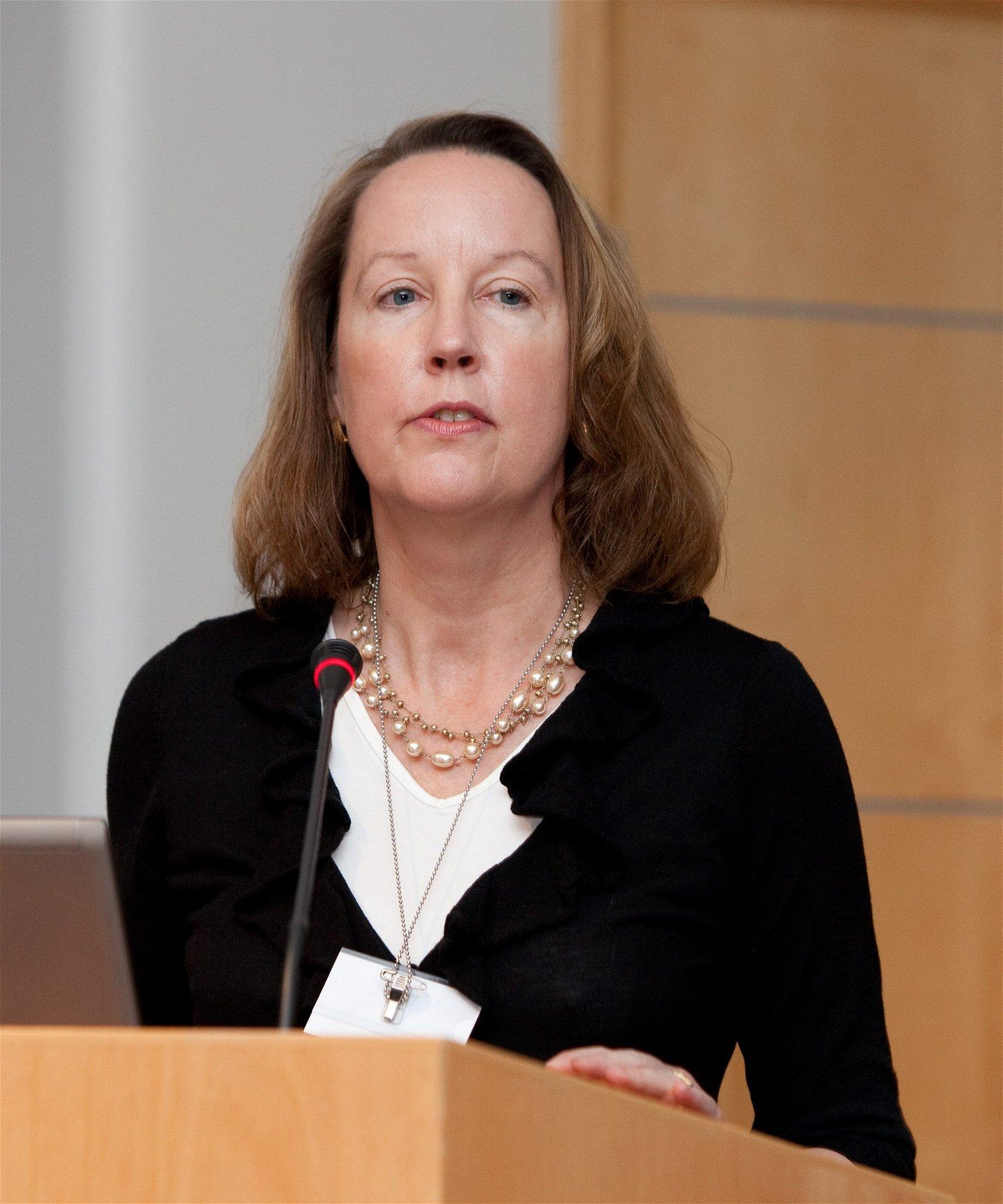 Anne Case Speaker