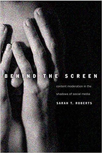 Sarah Roberts book