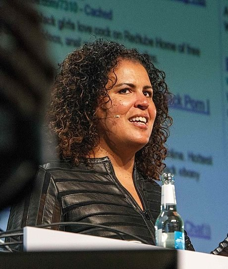 Safiya Noble Speaker