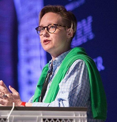 Sarah Roberts Speaker