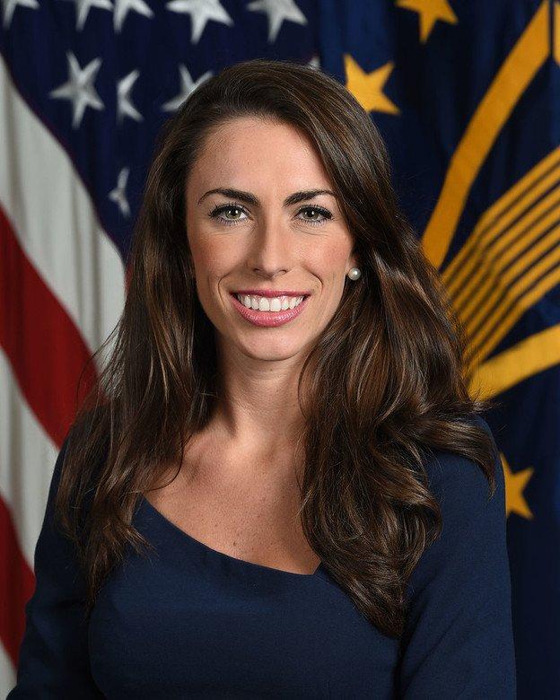 Alyssa Farah Speaker