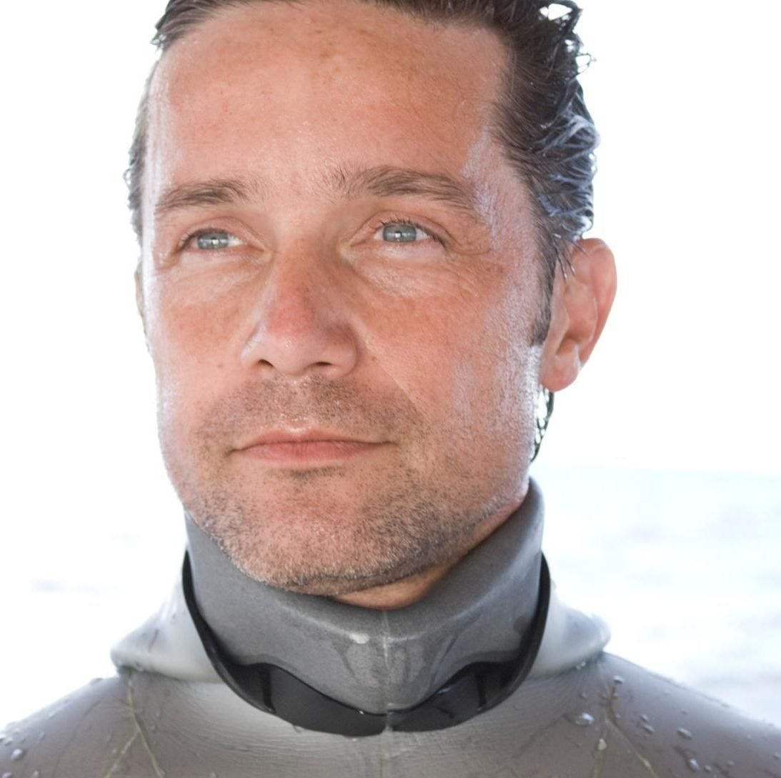 Fabien Cousteau Speaker
