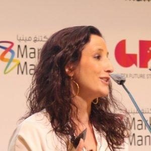Mimi Nicklin Speaker