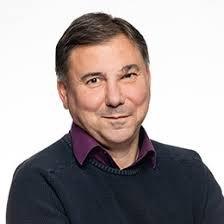 Ivan Krastev Speaker