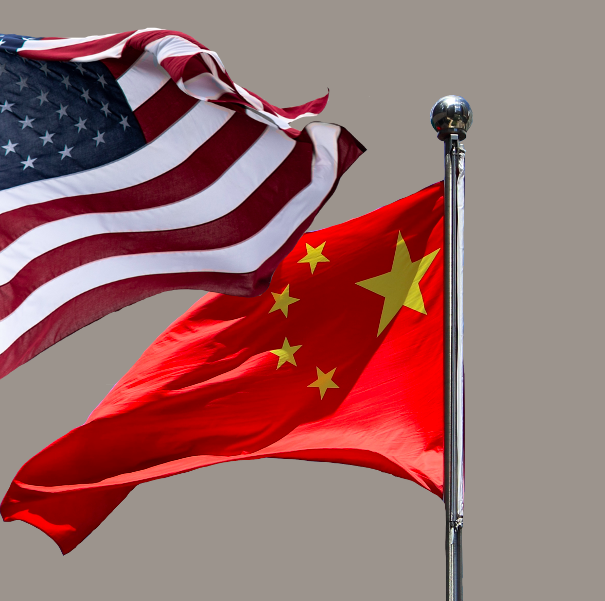 US-CHINA relations speakers
