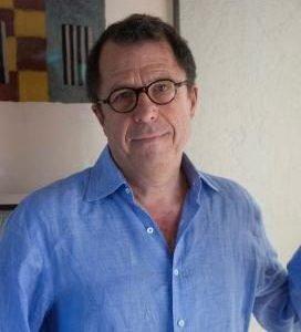 Sebastián Edwards Speaker