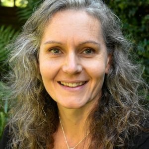 Cath Bishop Speaker
