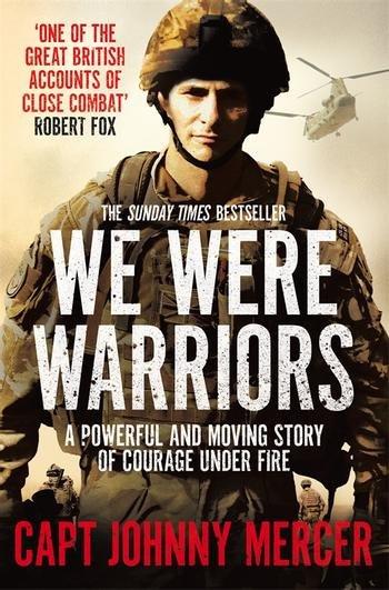 We Were Warriors Johnny Mercer