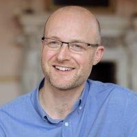 Matthew Gitsham Speaker