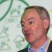 Chris Kane Speaker