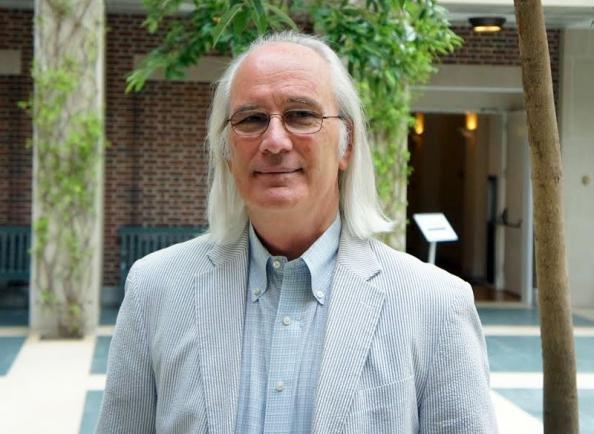 Dennis Carroll Speaker