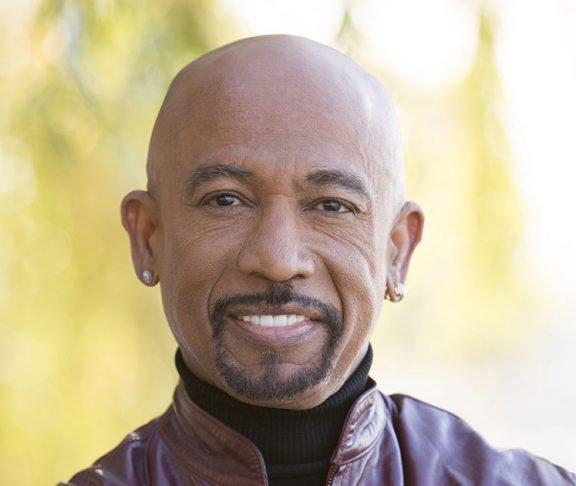 Montel Williams Speaker