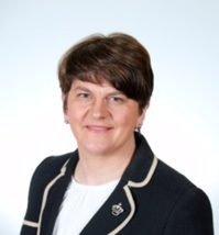 Arlene Foster Speaker
