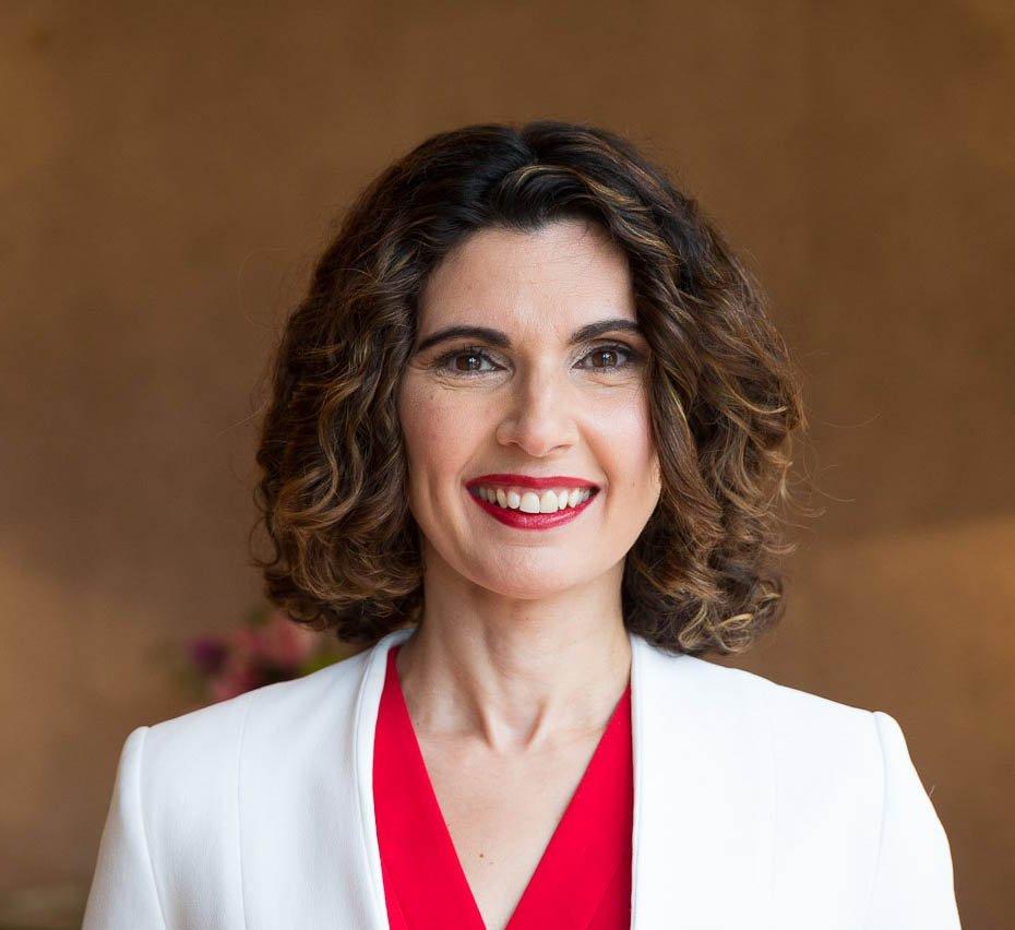 Deborah Collier Speaker