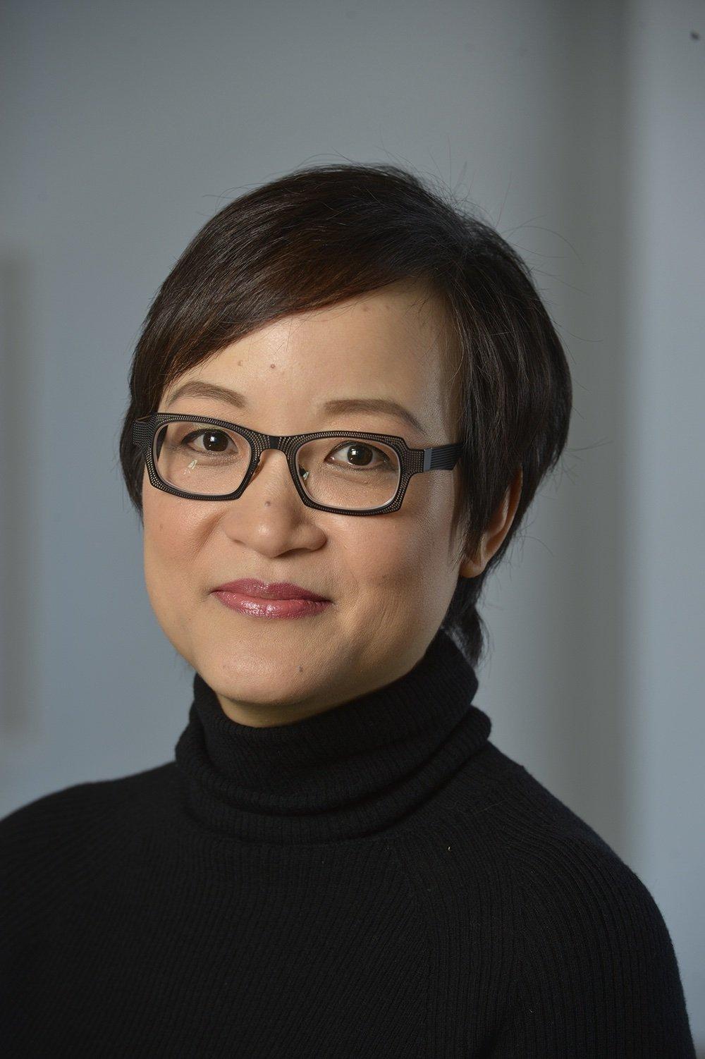Ruth Chang Speaker