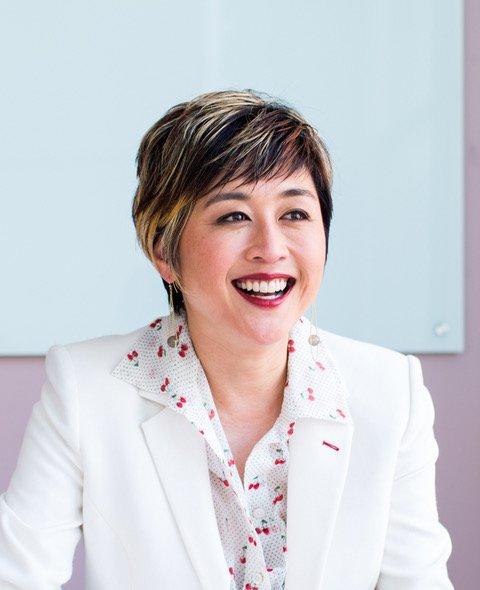 Jenn Lim Speaker
