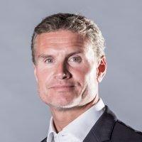 David Coulthard Speaker