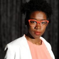 Joy Buolamwini Speaker