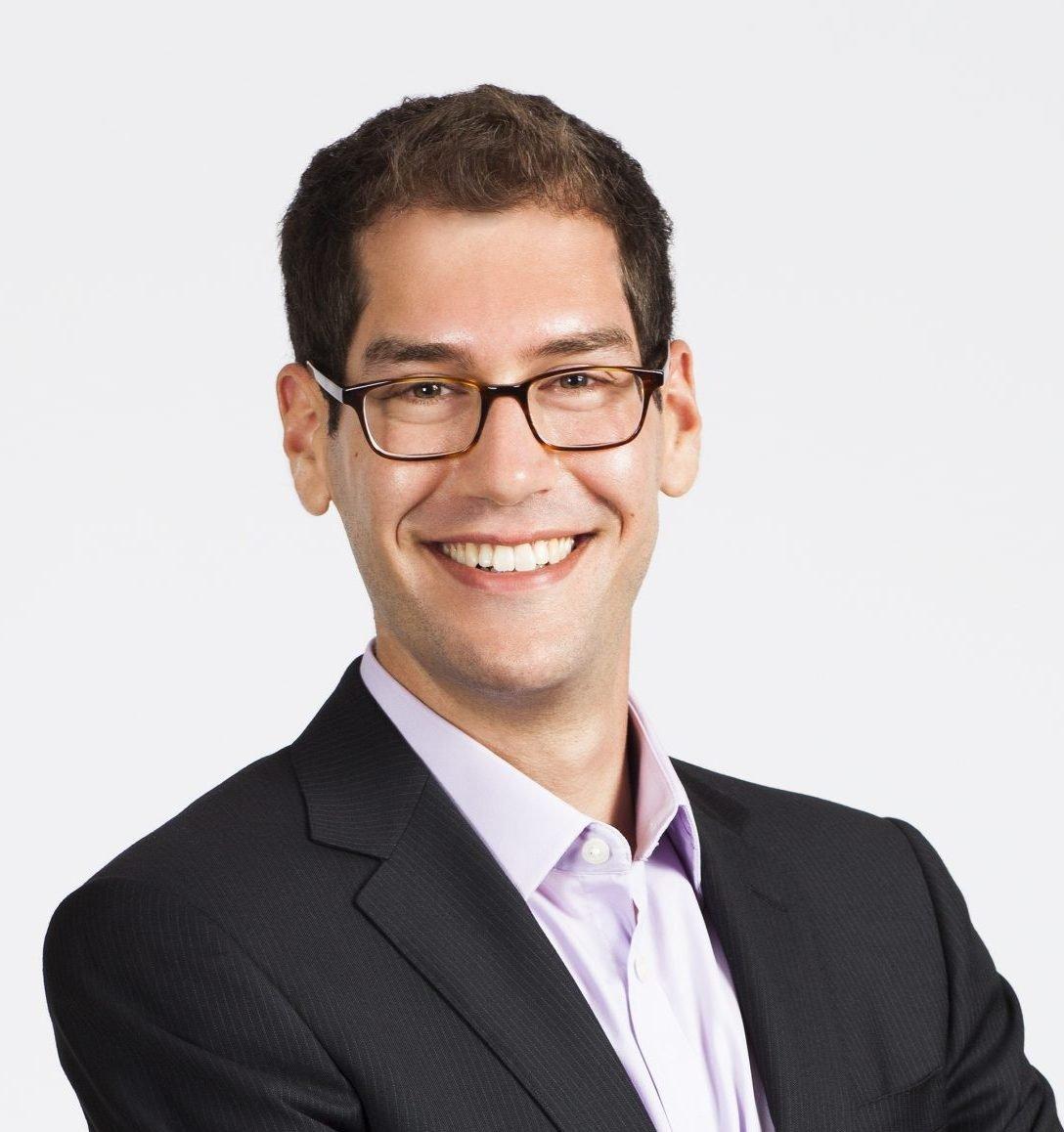 Matthew C. Klein Speaker