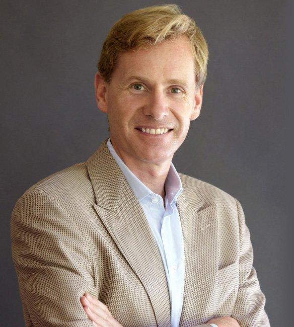 Morten Hansen Speaker