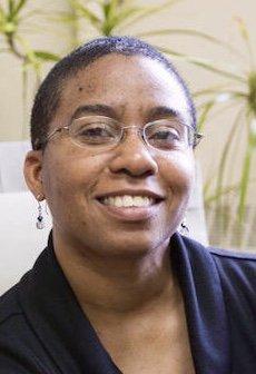 Keisha Lindsay Speaker