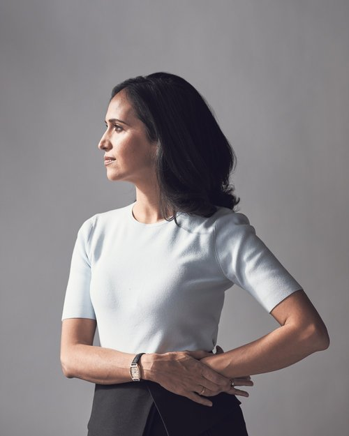 Priya Parker Speaker