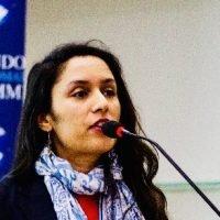 Maha Aziz Speaker