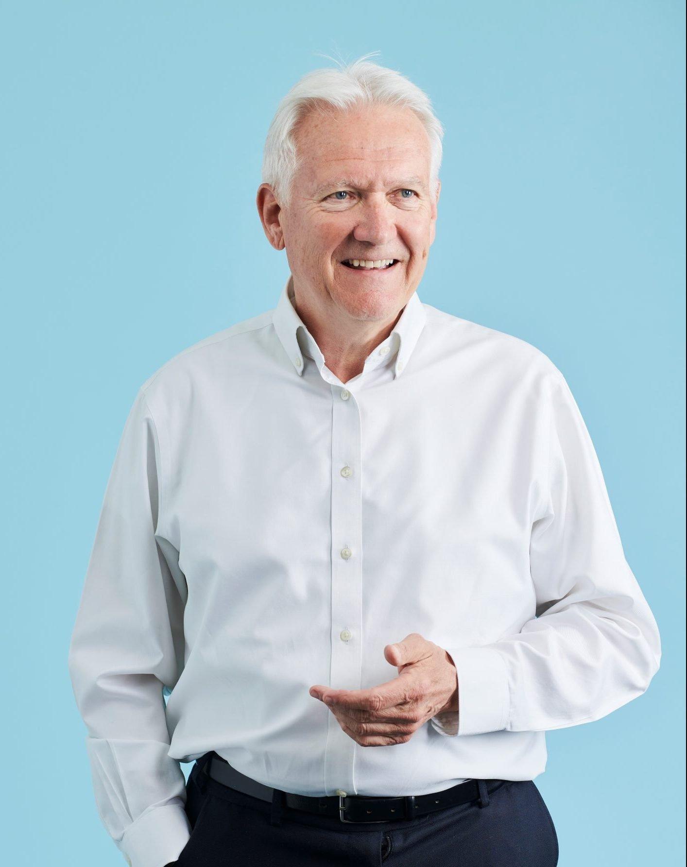 Brian McBride Speaker