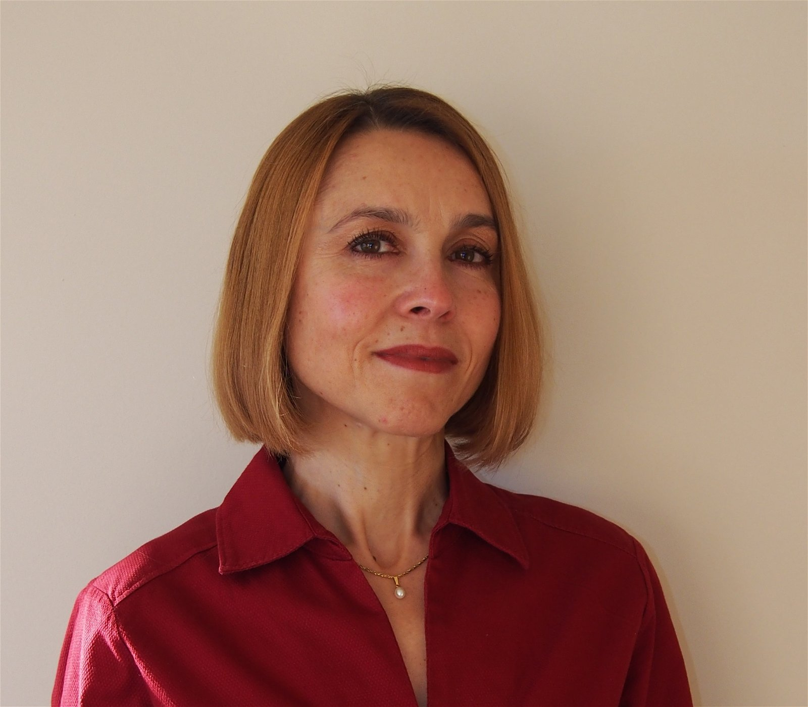 Patricia Gestoso Speaker
